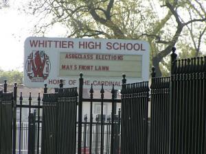 High School Hall of Fame
